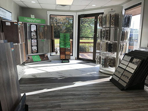 Tile and Flooring Store