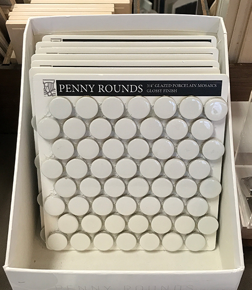 ADEX Penny Rounds Collection