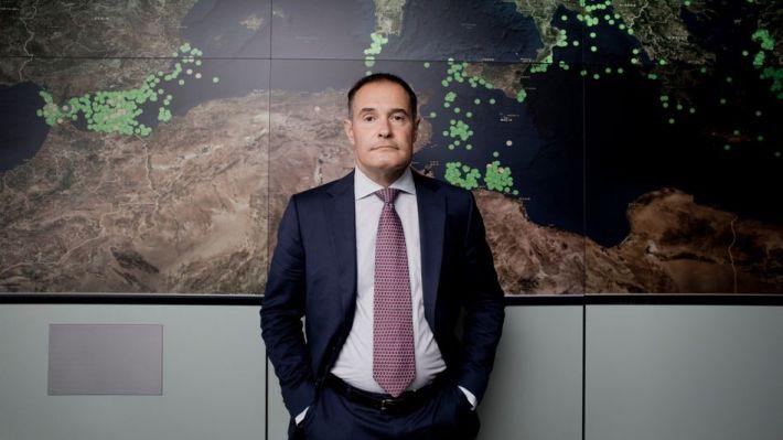 Fabrice Leggeri, Head of Frontex