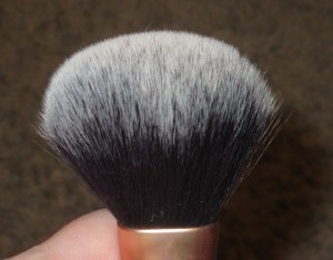 RT brush head- powder