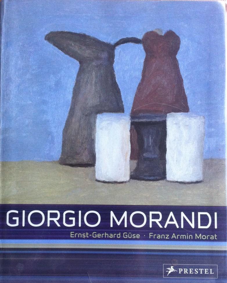 Giorgio Morandi, Ernst-Gerhard Guse - Franz Armin Morat