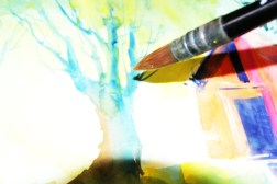 Painting ... WIP.