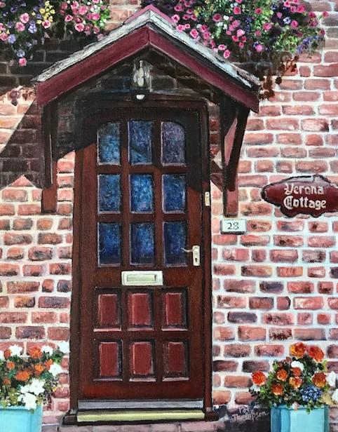 Verona Cottage