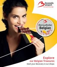 #proudtobeBelgian