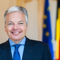 31 Heads of Belgian Diplomatic Missions assigned abroad #belgium #MfA #diplomacy