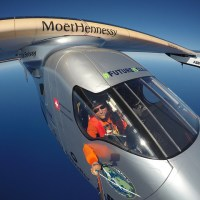 SOLAR IMPULSE 2 BEGINS UNITED STATES CROSSING – FIRST STOP: PHOENIX