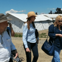 Greece: MEP Atkinson calls for immediate cuts in funding to aid agencies