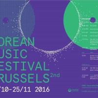 2nd KOREAN MUSIC FESTIVAL