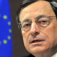 EU: eyes at Mario Draghi