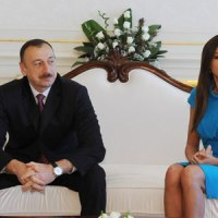 Aliyeva from First Lady to First vice-president of Azerbaijan