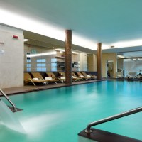 SPA Savoia Cortina, relax and comfort in the heart of dolomites