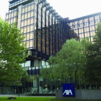 Comment transformer le siège d'AXA? #AxaBanque #Bruxelles #business #realestate