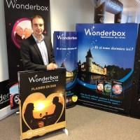Wonderbox, N°1 du marché des coffrets cadeaux en Belgique en décembre #Wonderbox #Belgique #Ventes