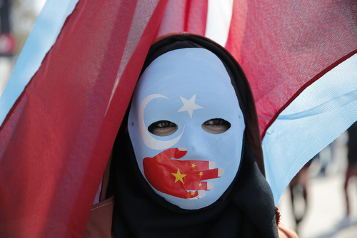 The world must act on China's Uyghur genocide