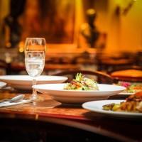 Hof Van Cleve élu meilleur restaurant du monde