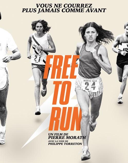 """Free to Run"", à Liège (20/05) et à Namur (24/05) + ""Aventure"" et ""Vendôme"""