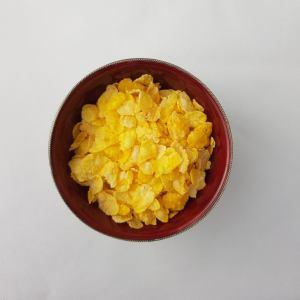 Pétales de maïs