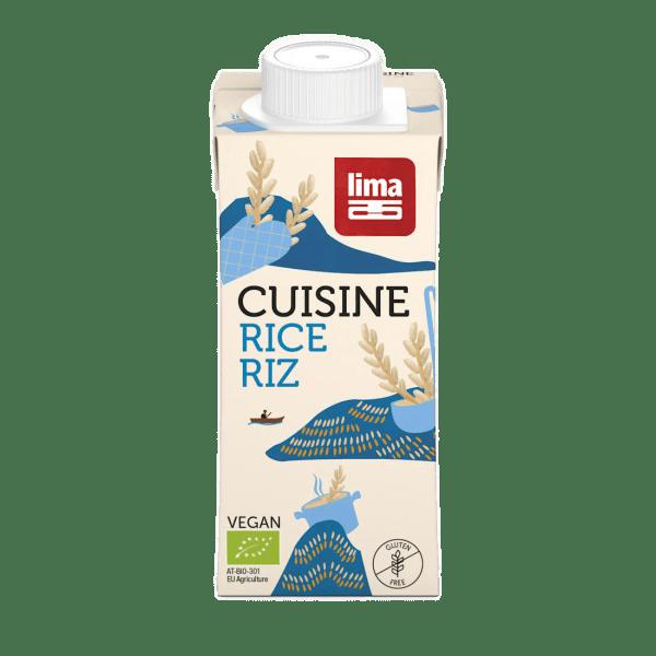 creme riz bio lima brut et bon epiceire vrac ecoresponsable