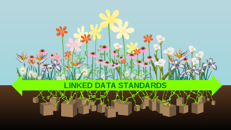 Linked Data Standards