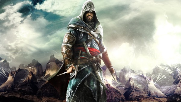 Assassin's Creed Revelations (Xbox 360) Review | Brutal Gamer