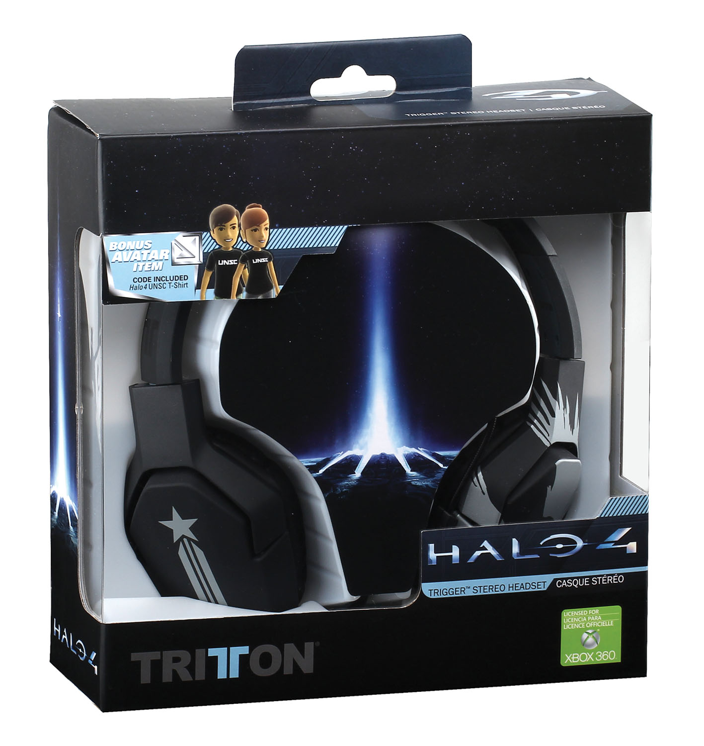MadCatz Launches Full Halo 4 Line Brutal Gamer
