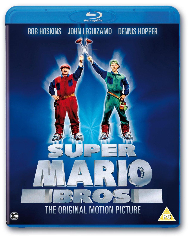 Super Mario Bros Movie Review Brutal Gamer