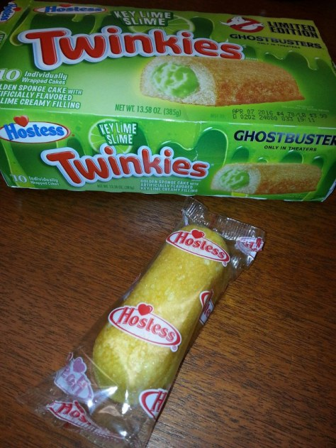 ghostbusters-twinkies