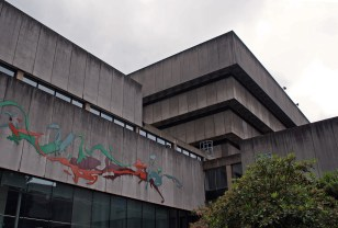 Birmingham Central Library 2
