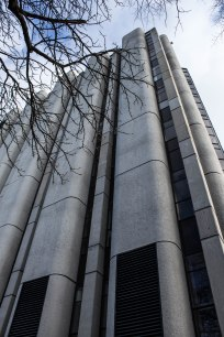 Worsley Medical Building 2
