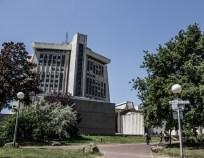 Le Palais de Justice 1