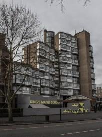 Lambeth Towers 1