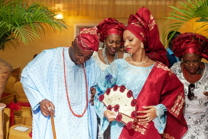 Traditional Marriage-Nigeria