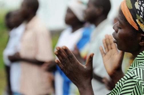 Africa religion