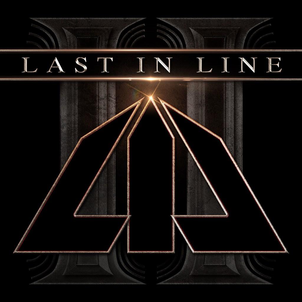 Last In Line II Cover Art