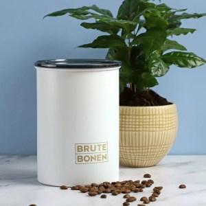 Brute Bonen Bewaarblik – Airscape® 500 gram