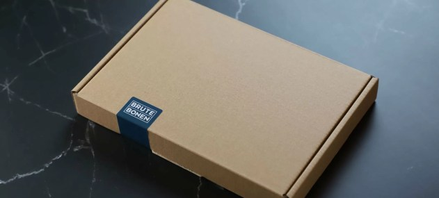 Onze sprong naar een duurzame verpakking
