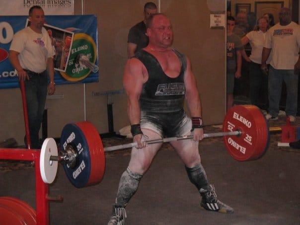 Deadlift Setup – The Sumo Deadlift Brute Force Strength