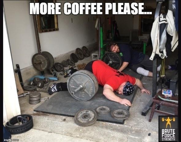Coffee Please v2