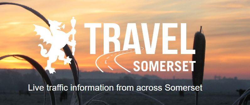 New site has Somerset roadworks information