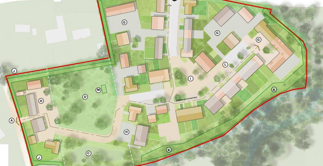 Brewham Road Development: Special Public Meeting