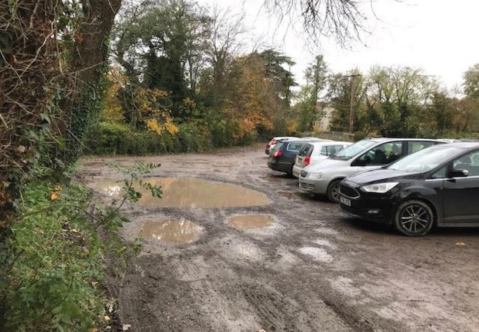 Protected: Should the Town Council develop Station Road car park and take out a loan to do so?