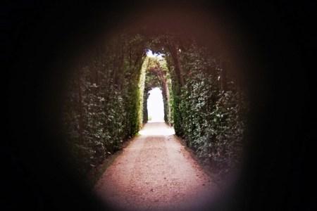 Rom-Garten