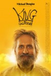 King of California Kinoplakat