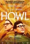 """Howl""-Kinoplakat"