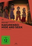 Kakurenbo: Hide and Seek - cover