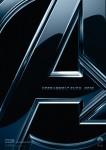 The Avengers Teaser-Poster
