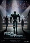 real-steel Plakat