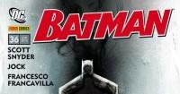 BATMAN - DER SCHWARZE SPIEGEL