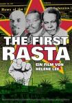 The First Rasta Plakat