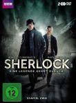 Sherlock-staffel-2-cover